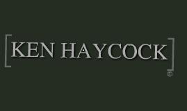 Ken Haycock