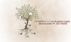 Mi Familia y Mi casa
