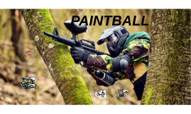 Perquè paintball?