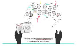 FUNDAMENTOS DE EPISTEMOLOGIA