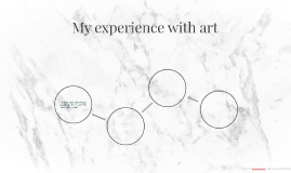 My experience with art