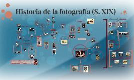 Copy of Historia de la fotografia