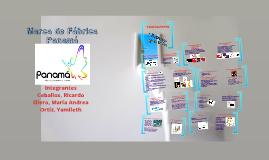 Copy of Marca de Fábrica-Panamá