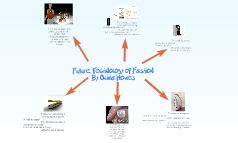 Future Technology of Fashion