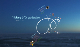 Copy of History and Organization of Education