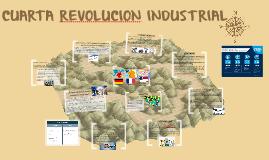 Copy of CUARTA REVOLUCION INDUSTRIAL