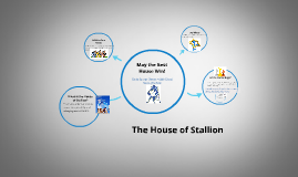 Copy of The House of Stallion