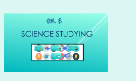 Science ch. 3