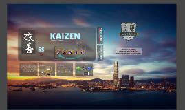 Kaizen 5S - MECATRONICA