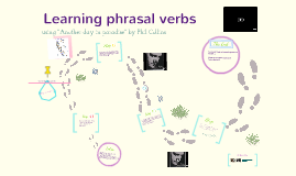 Copy of Teaching phrasal verbs using song lyrics