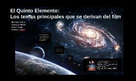 G7 1B LOS TEMAS PRINCIPALES