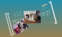 Projecto Prezi
