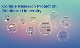 Copy of Reinhardt University