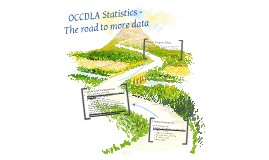 OCCDLA Statistics
