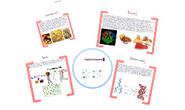 Copy of Organic Compound Presentation