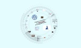 Impacto económico de Volkswagen al Estado de Puebla.