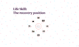 How to put a person in the recovery position