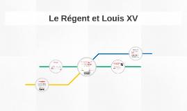 Le Regent et Louis XV