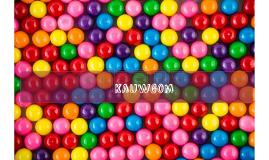 kauwgom spreekbeurt