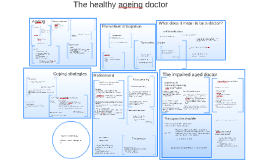 The healthy ageing doctor