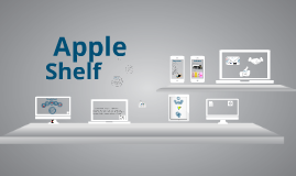 Copy of Copy of Free - iPad Shelf prezi template
