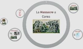 La Massacre a Corea