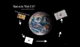 Qué es la Web 2.0? Historia en video