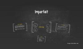 Copy of Imparfait