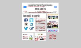 Geografia esportiva: Questões relacionadas a eventos esportivos