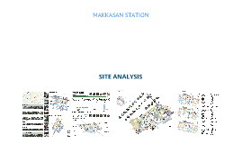 Makkasan Site Analysis
