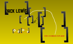All about Jack Lewis