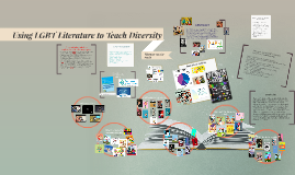 Copy of Using LGBT Literature to teach diversity and tolerance