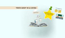 """Efecto Mateo"""" en la lectura"""