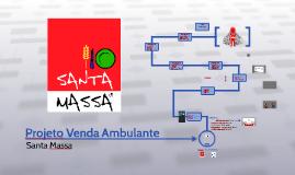Projeto Venda Ambulante
