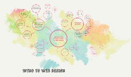 Intro to Web Design