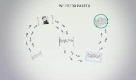 Copy of WILFREDO PARETO