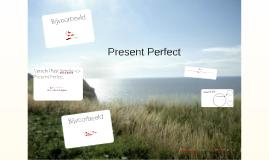 Present Perfect (basis)