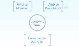 Plan Estratégico Contact & Business IT