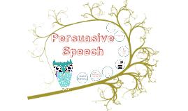 Rhetoric and Persuasion