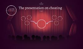 The isu presentation