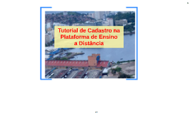 Copy of Tutorial de Cadastro