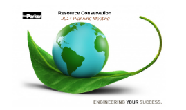Resource Conservation Meeting and SWOT