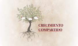 CRECIMIENTO COMPARTIDO