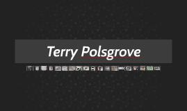 Copy of Terry Polsgrove