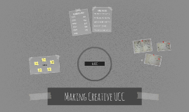 Making Creative Ucc