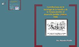 Copy of Contribuciones de la Sociología de la Familia y de  la Terap