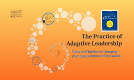 Copy of Adaptive Leadership