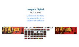 Imagem Digital - Prática 02