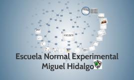 Escuela Normal Experimental