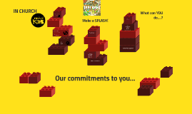 Our commitments to you...